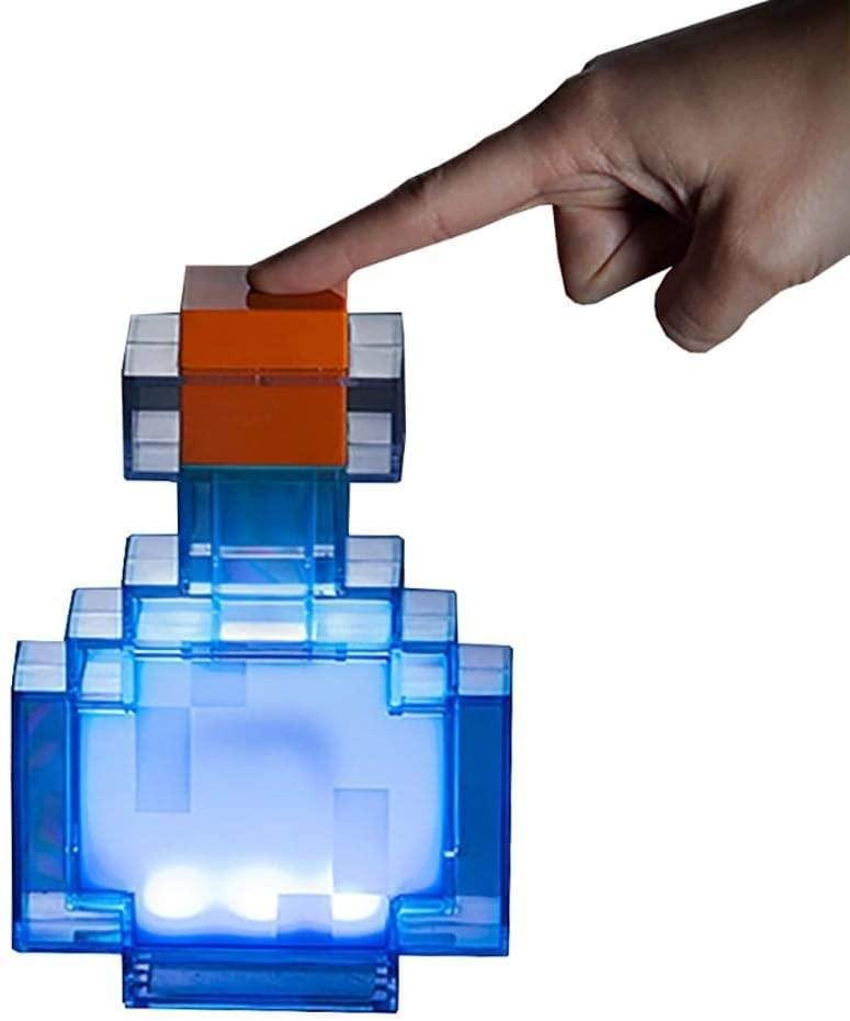 potion light
